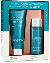 Colorescience Total Protection Face & Body Bronzing Duo